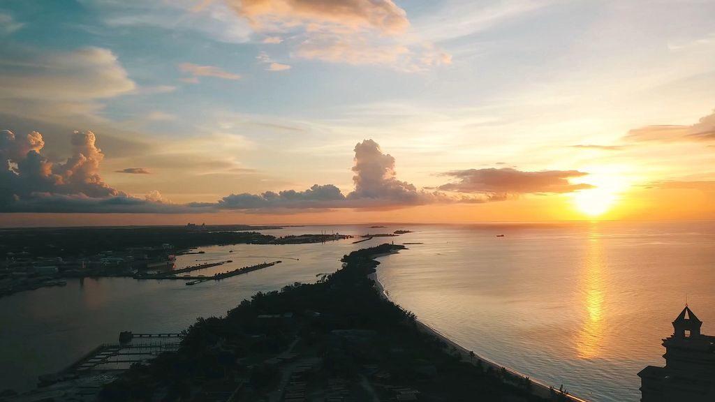 богамські острови