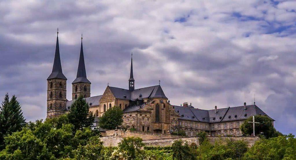 Монастир св. Михайла