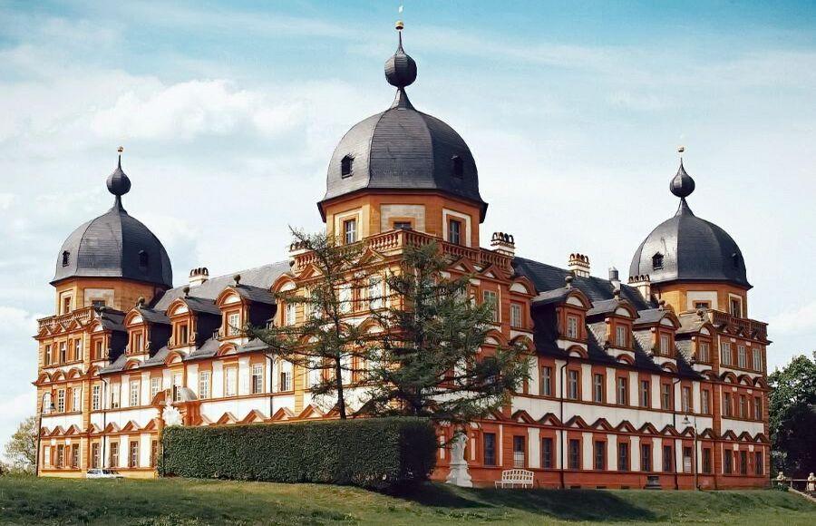 Замок єпископів