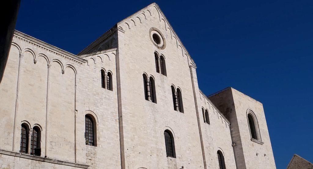 Базиліка Святого Миколая