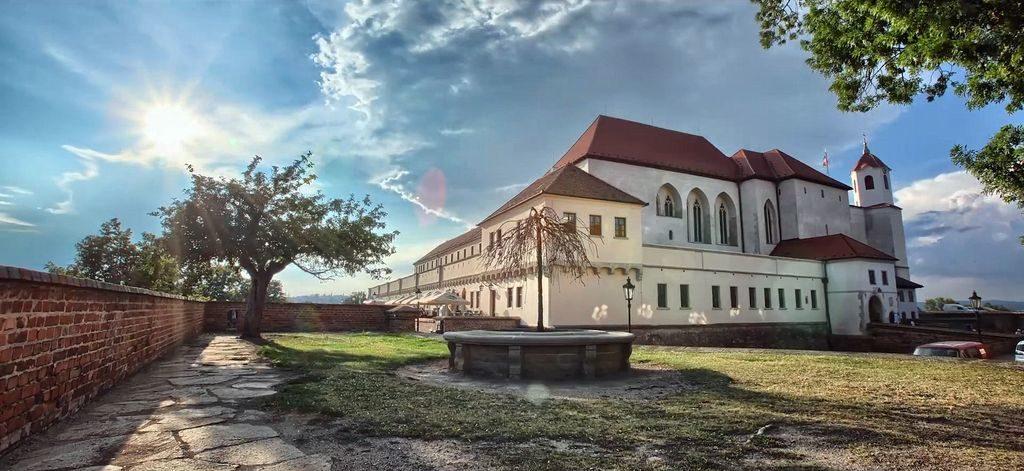 Фортеця Шпільберк