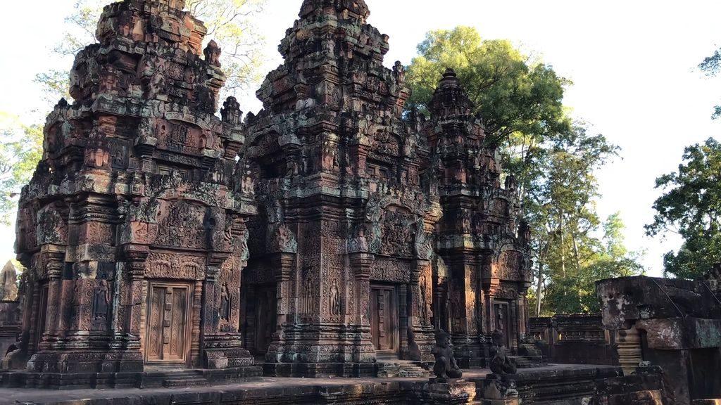 камбоджа економіка
