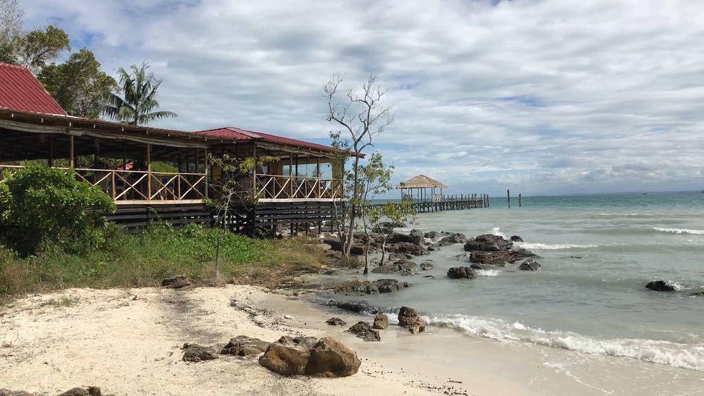 Камбоджа відпочинок