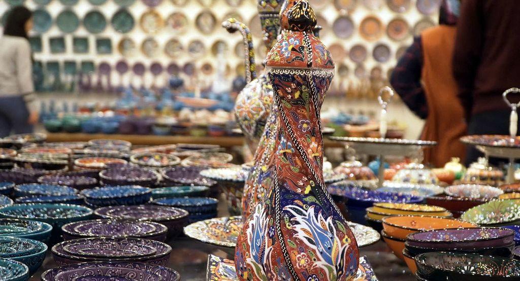 хеттське мистецтво