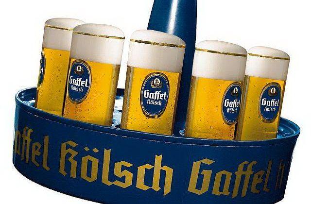 Пиво Kölsch