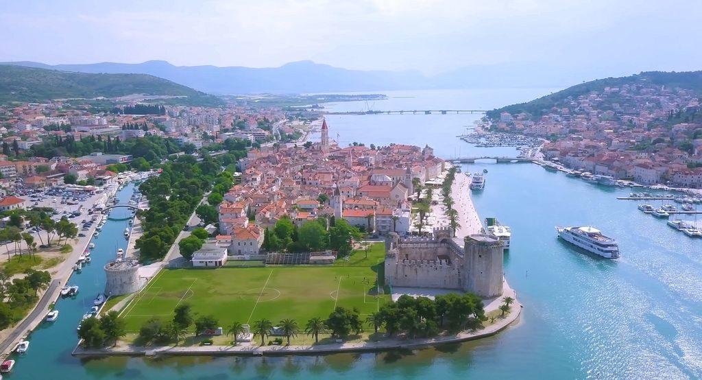 міста Хорватії