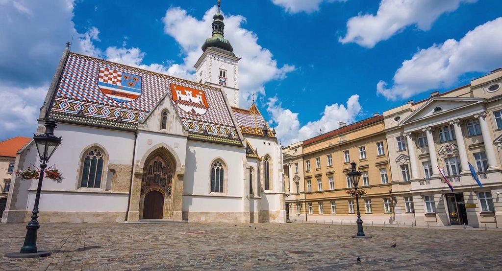 Церква святого Марка