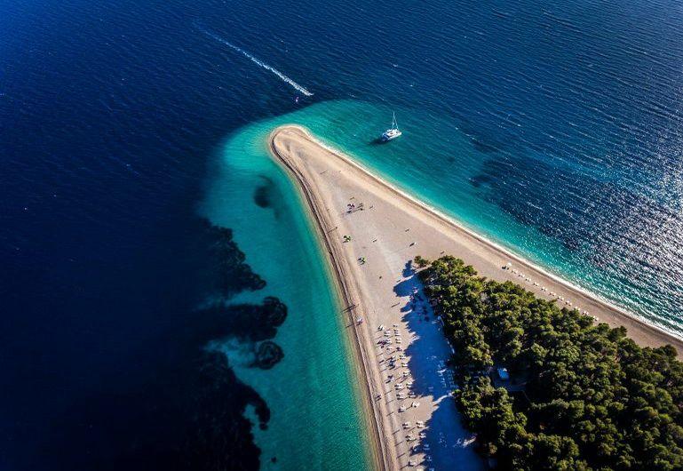 Золотий Ріг Хорватія