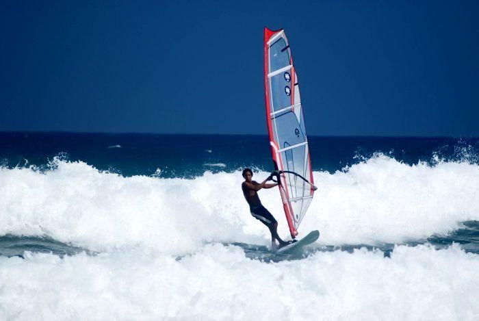 Серфінг в Домінікані