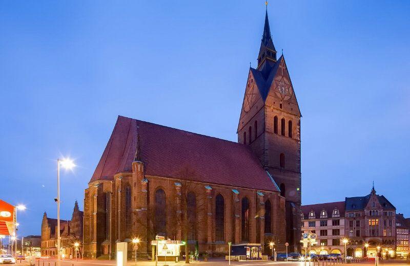 Ринкова церква
