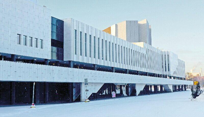 Фінляндія-Хол