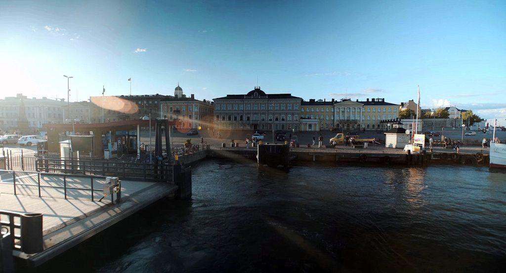 Гельсінкі визначні місця
