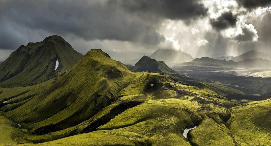 ісландія відпочинок
