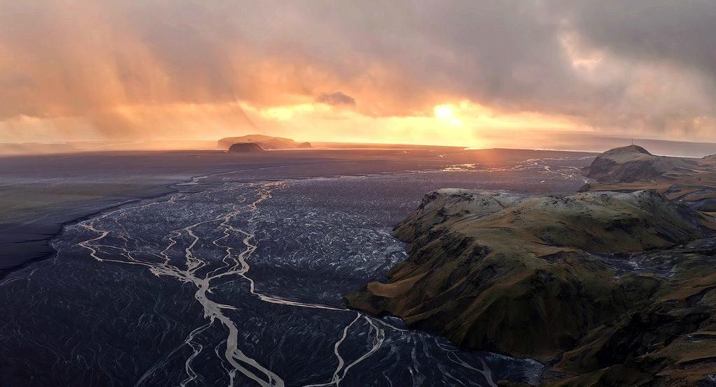 ісландія гейзери