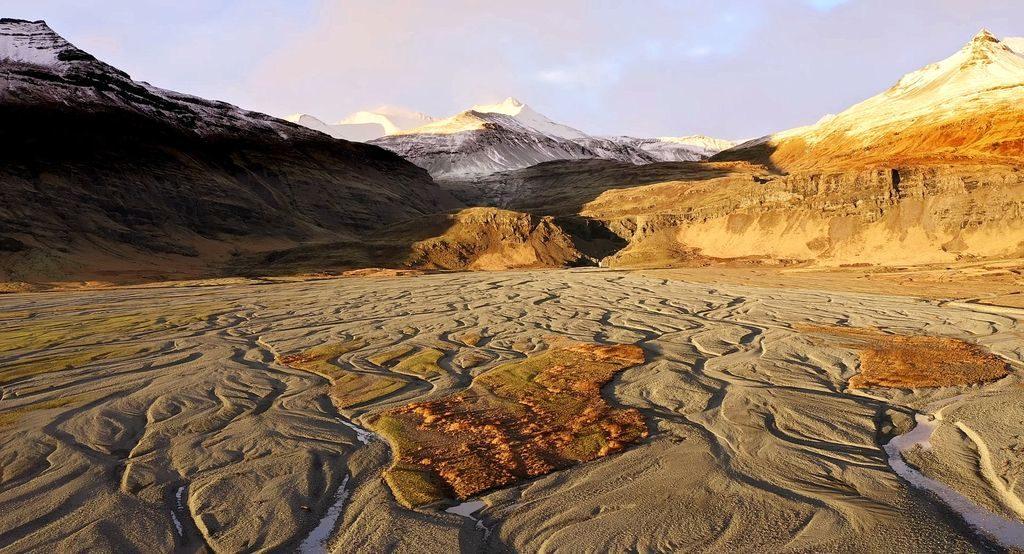 ісландія інформація