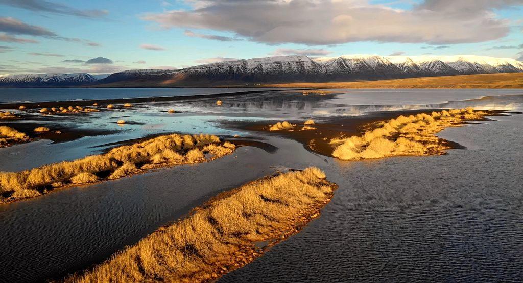 ісландія кліматичні умови