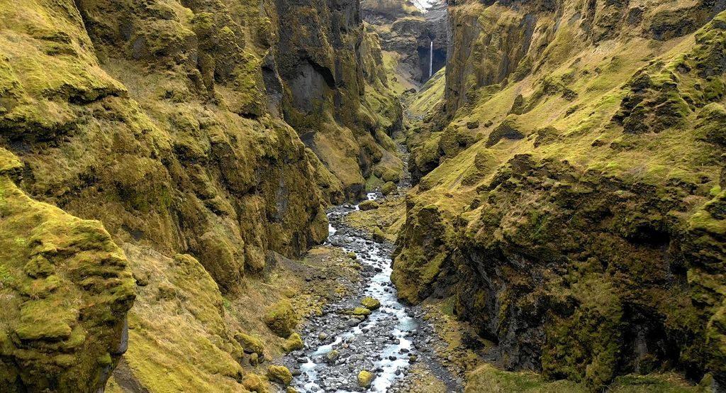 ісландія країна