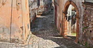 Маленькі міста Італії