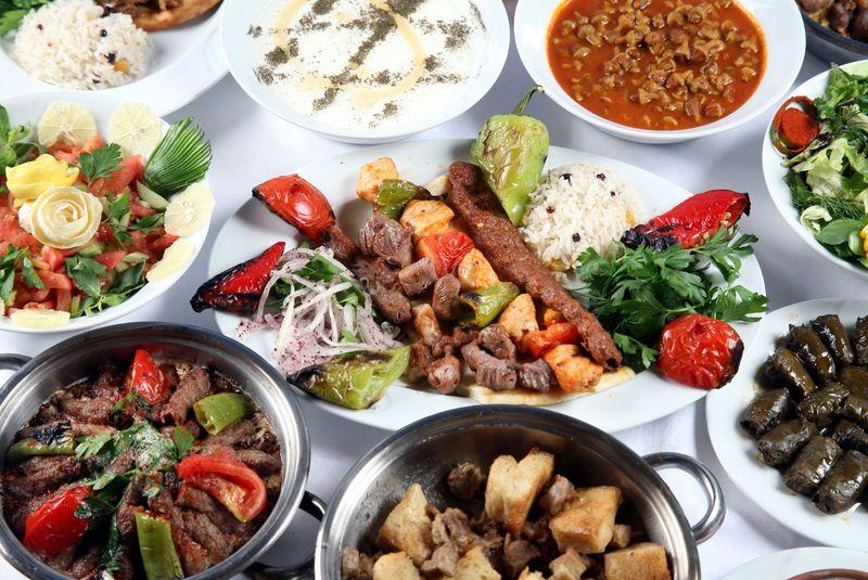 Турецька національна кухня