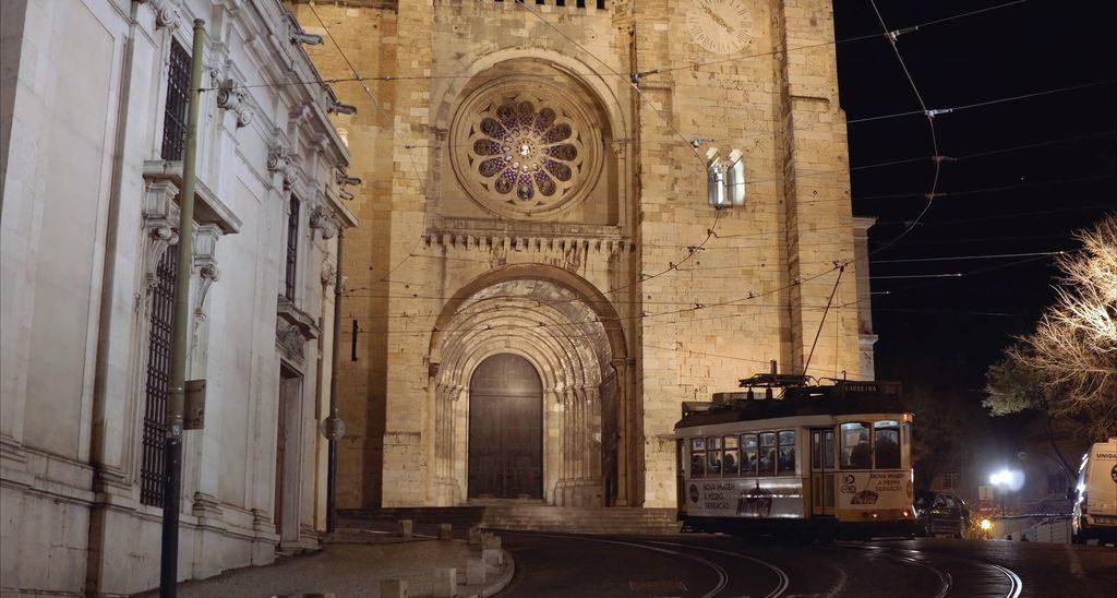 Лісабон визначні місця
