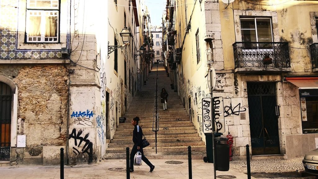 Лісабон Португалія