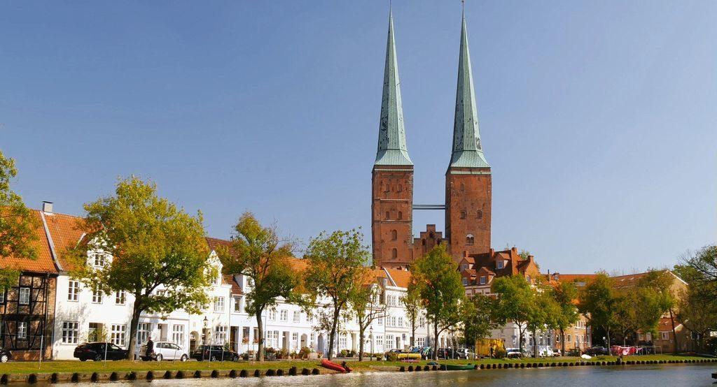 Любекський собор