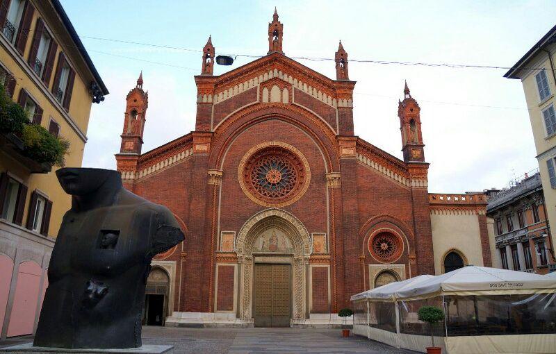 Церква Санта-Марія-дель Кармін