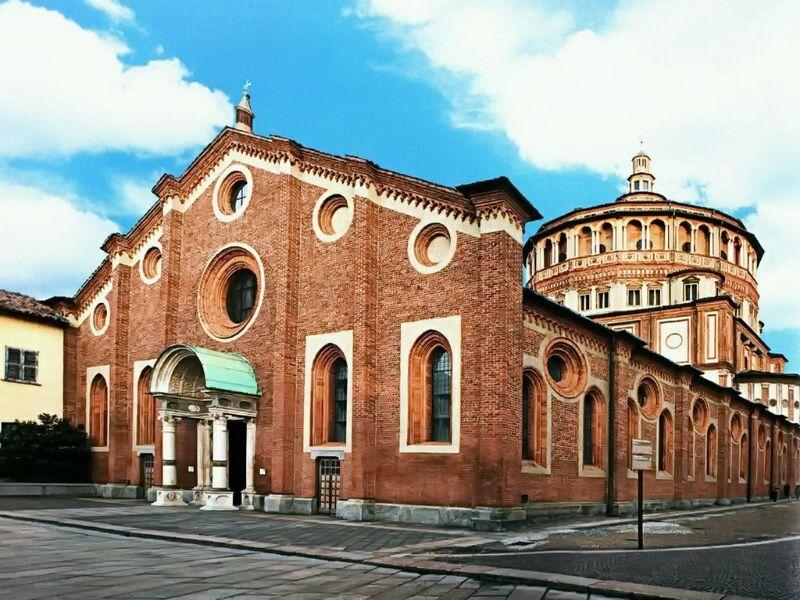 Санта-Марія-делле-Граціє