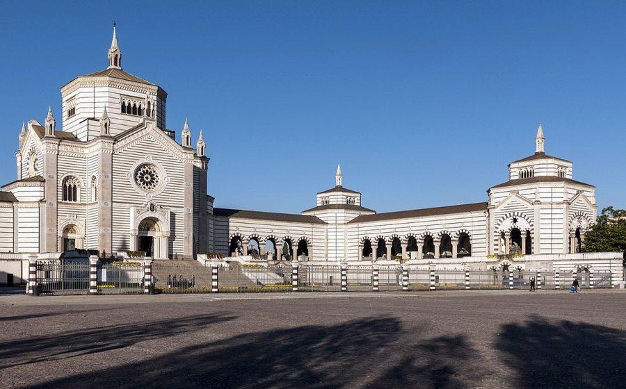 Монумент Чимитеро