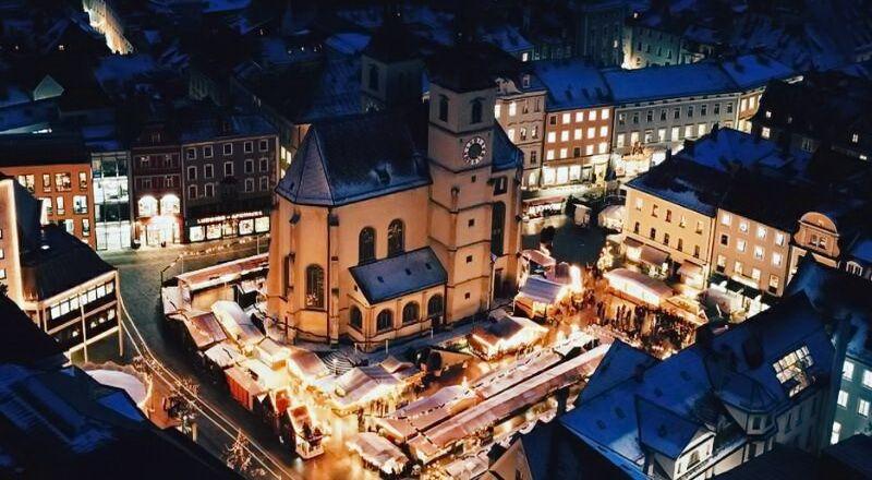 Різдвяні базари