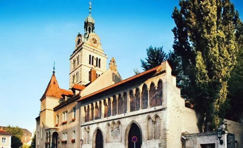 Базиліка святого Еммерама