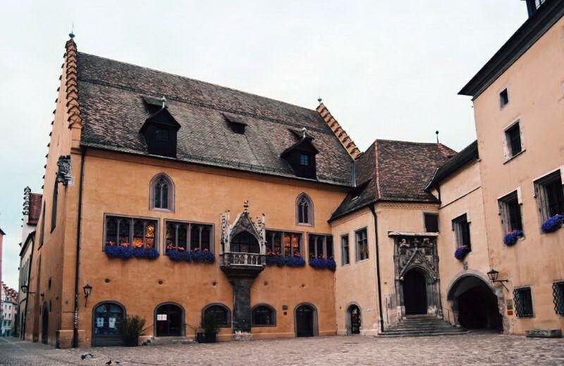 Стара ратуша