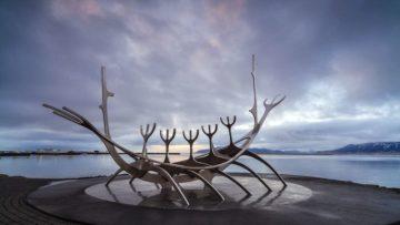 Рейк'явік Ісландія
