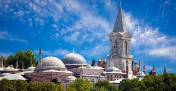 6 незвичайних пам'яток Стамбула