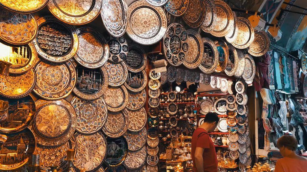Стамбул магазин