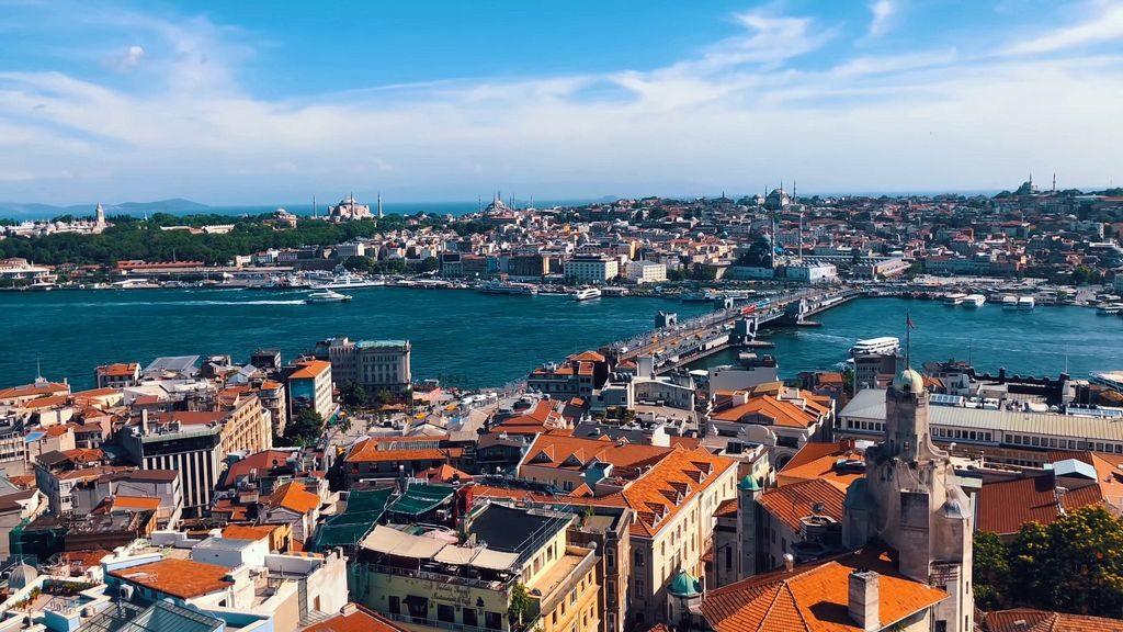 Стамбул (Константинопіль)