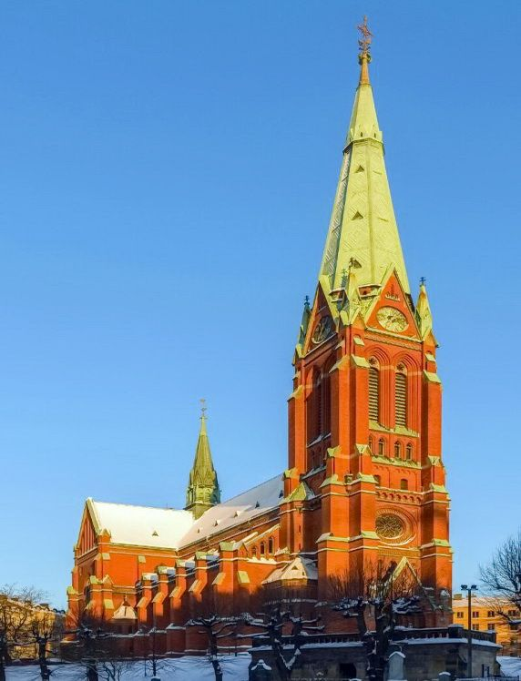 Церква св. Іоанна