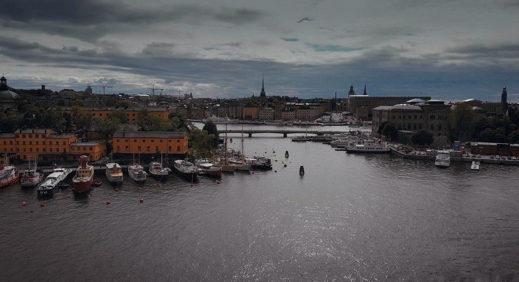 Стокгольм екскурсії