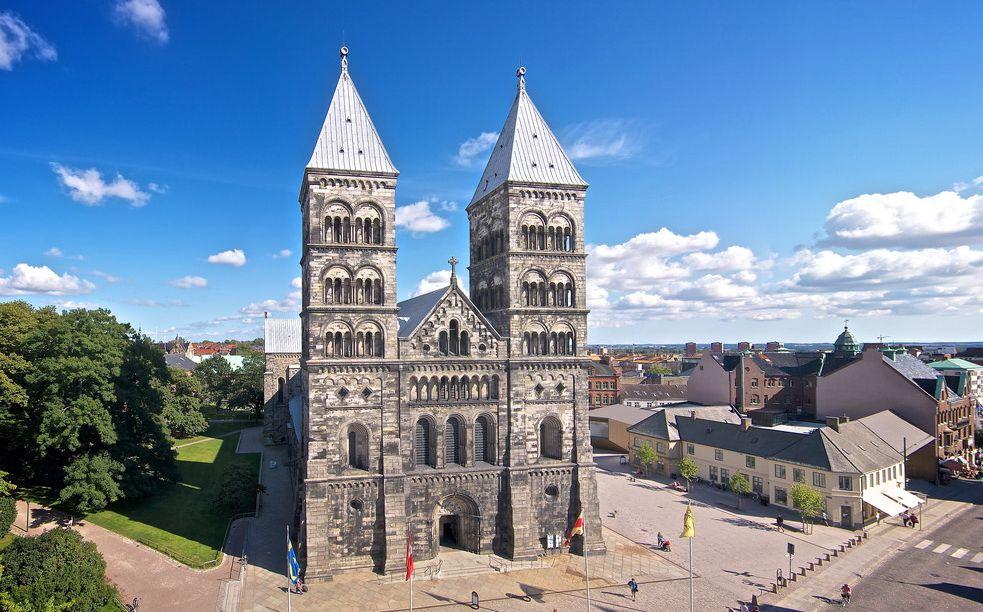 Кафедральний собор Лунд