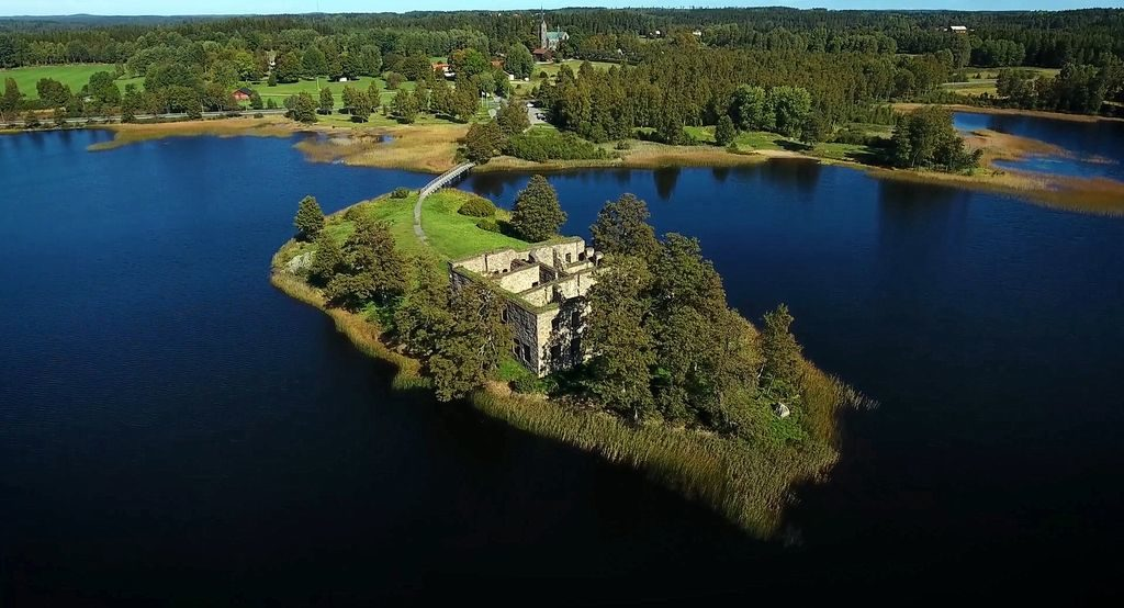 Шведські озера