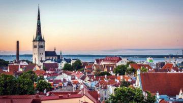 Таллінн Естонія