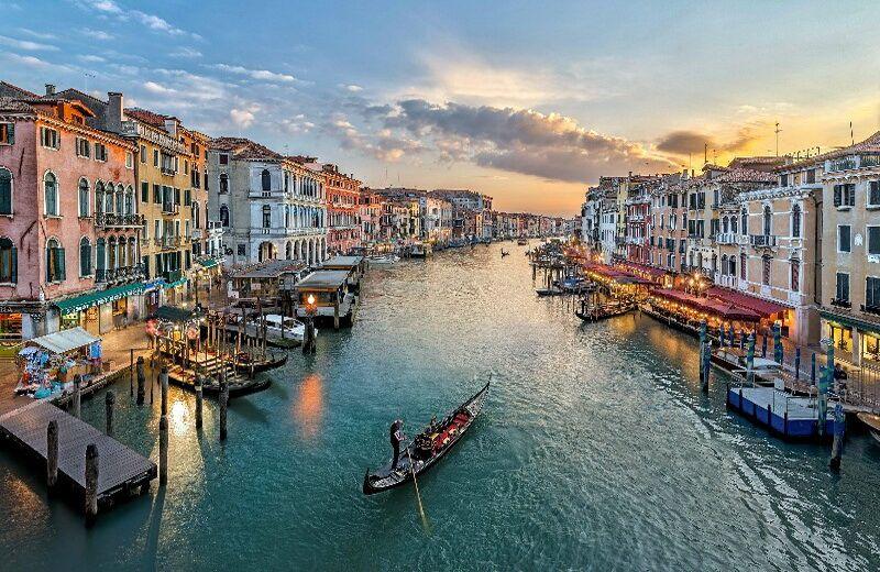 Венеціанська гондола