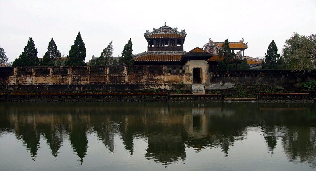 в'єтнам релігія