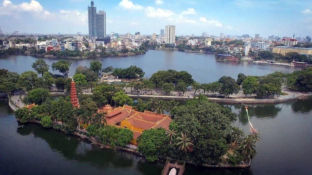 В'єтнам цікаві місця
