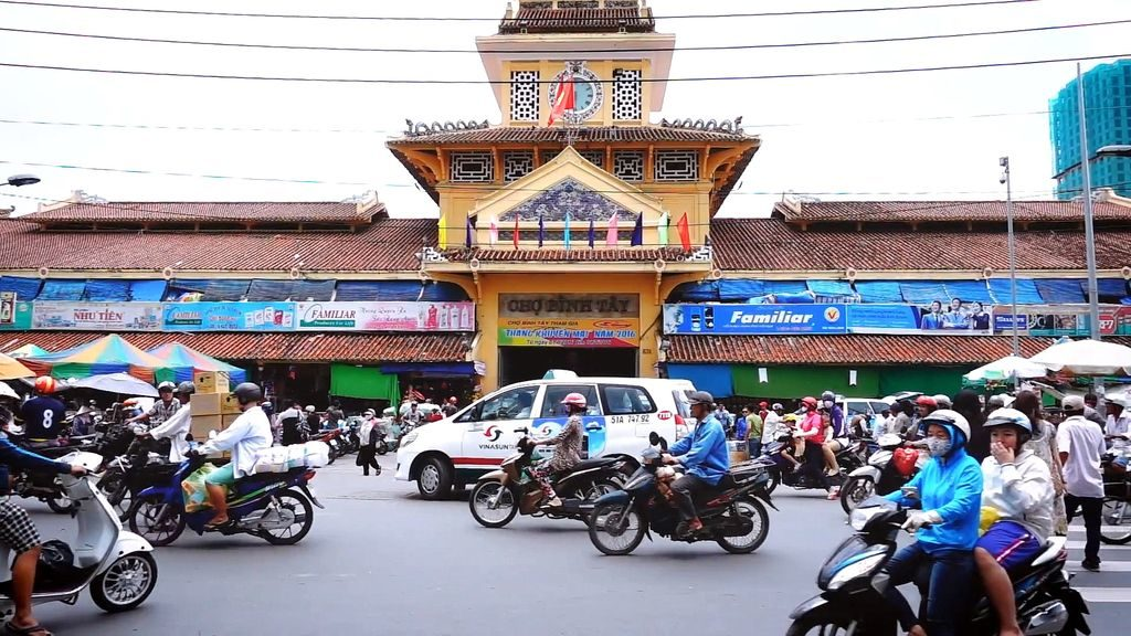 в'єтнам транспорт
