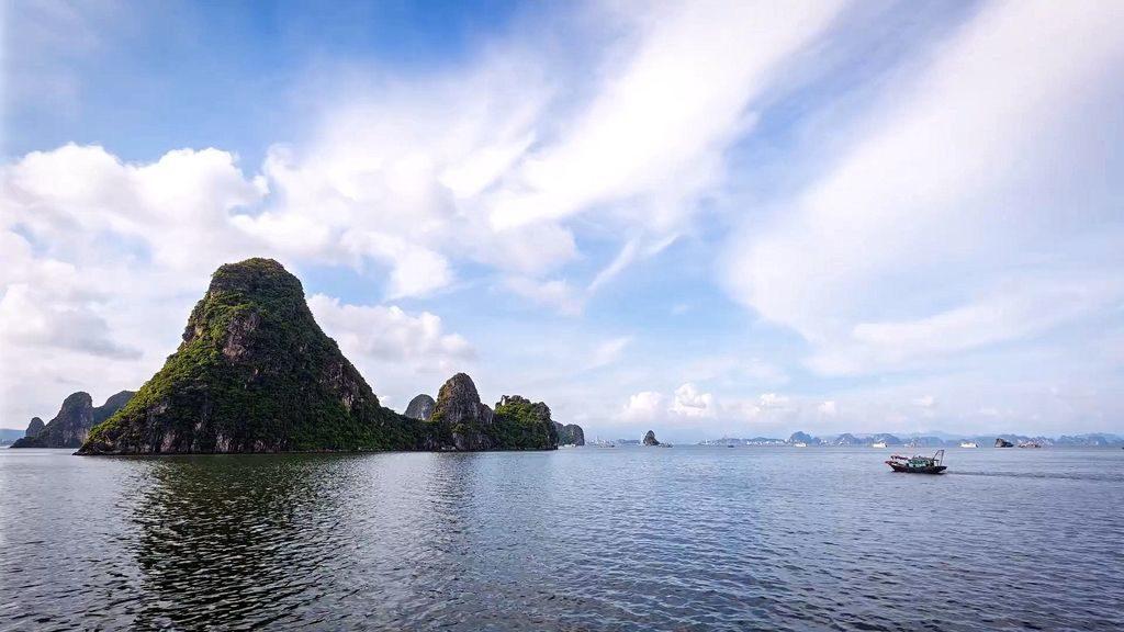 в'єтнам туризм