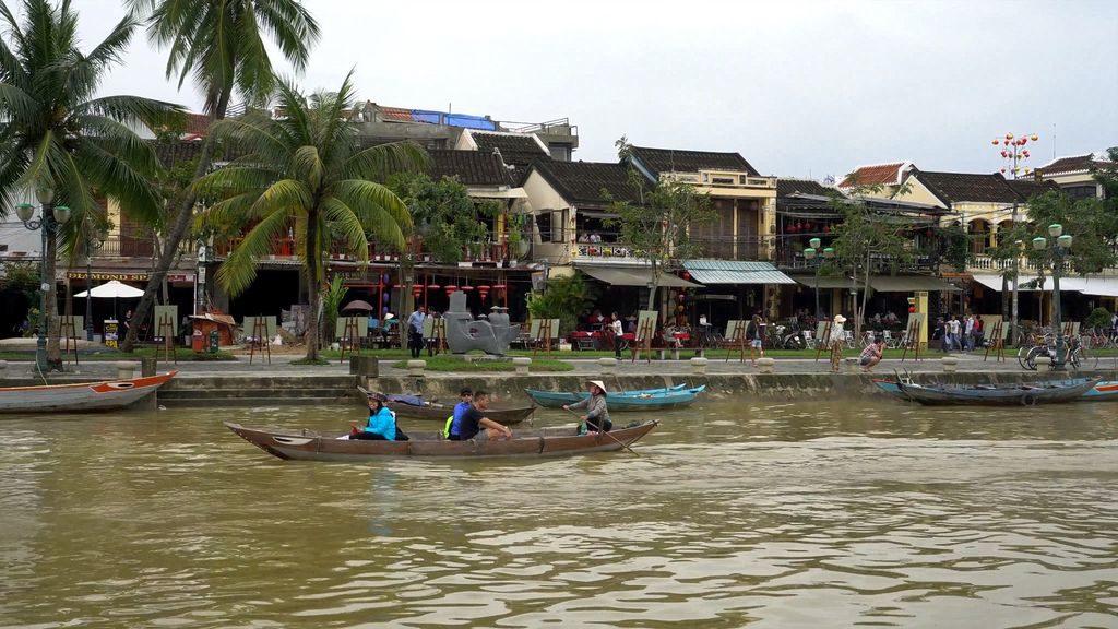 в'єтнам визначні місця