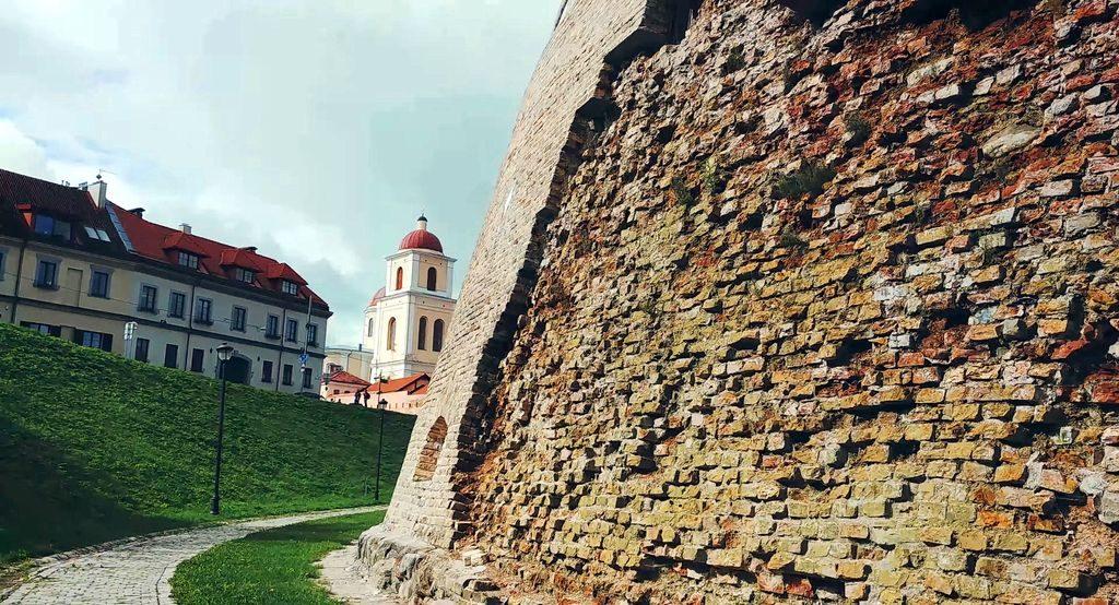 Вільнюський артилерійський бастіон