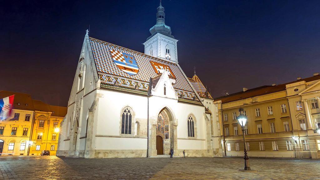 Церква св. Марка