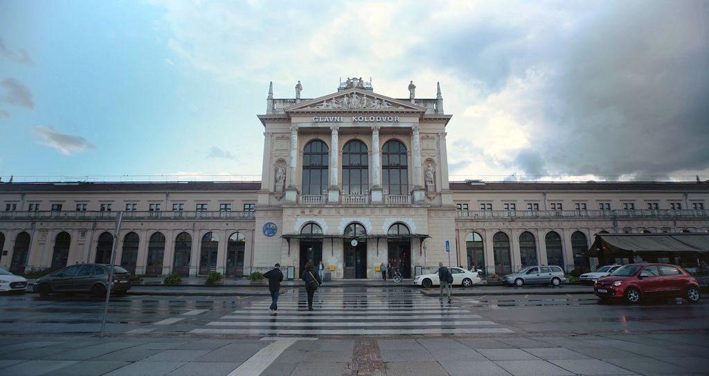Загреб визначні місця